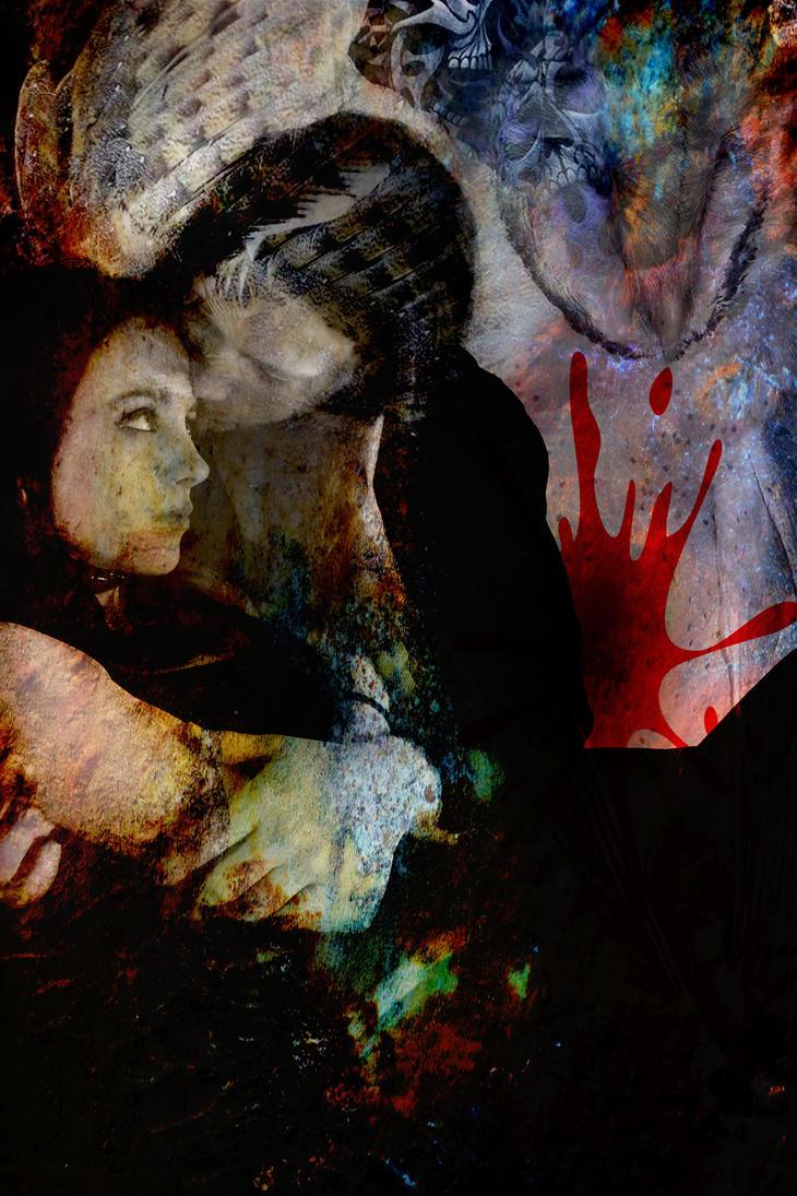Dead of Night by amethystmstock