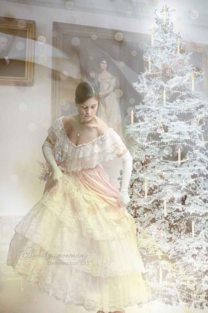 O Christmas Tree by amethystmstock