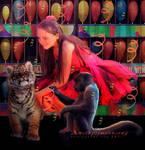 Mischief Circus-