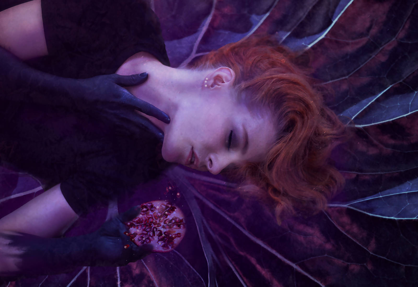 Persephone Slumbers