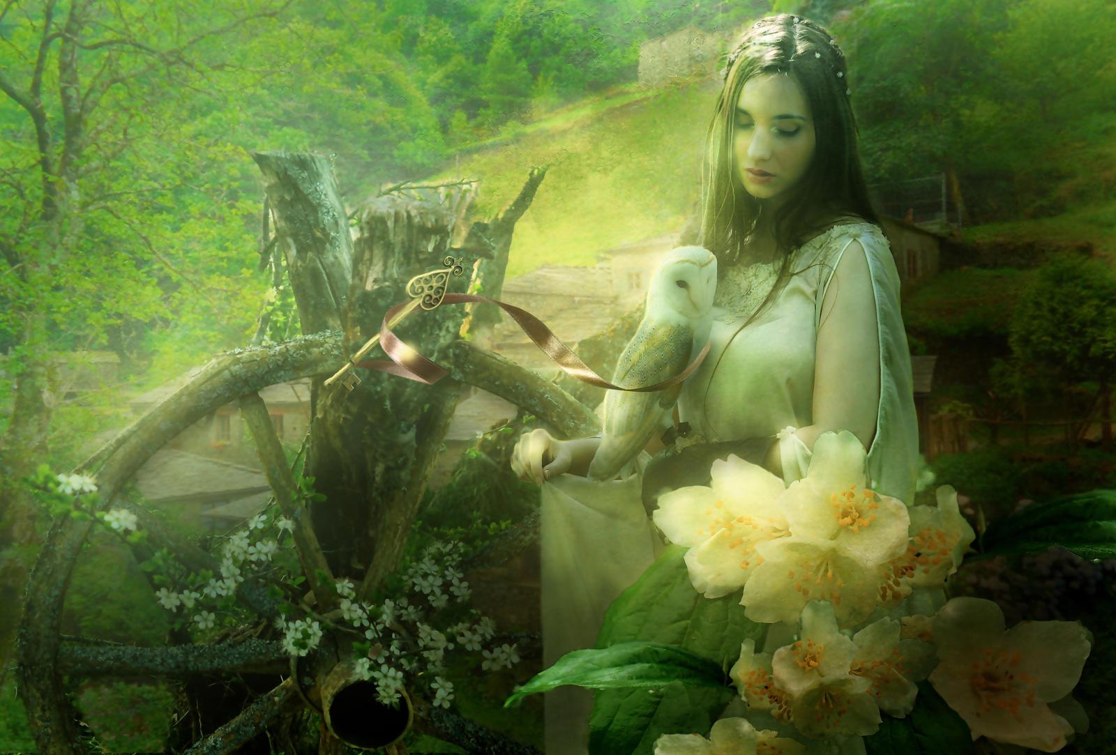 Floralia-