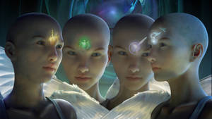 Healing Angels 2020