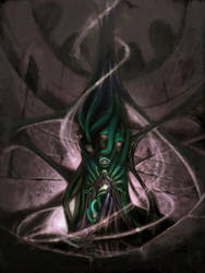 The Drow Who Would Be King