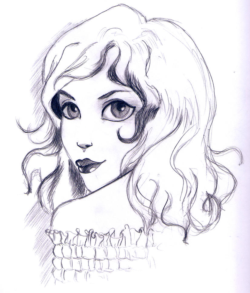 Quotes About Curley S Wife In Of Mice And Men: What Chu Lookin At? XD By Lovelylittlesunshine On DeviantArt