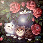 Silver Rose Trio