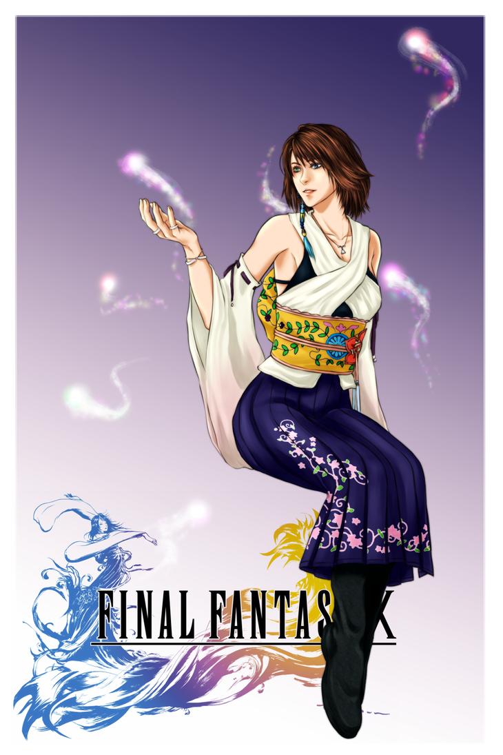 Final Fantasy X Tidus Ring
