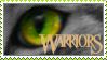 warriors stamp