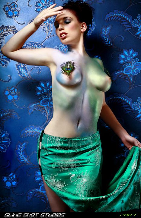 Fashion Mermaid- Roswell Ivory by Roswell-Ivory