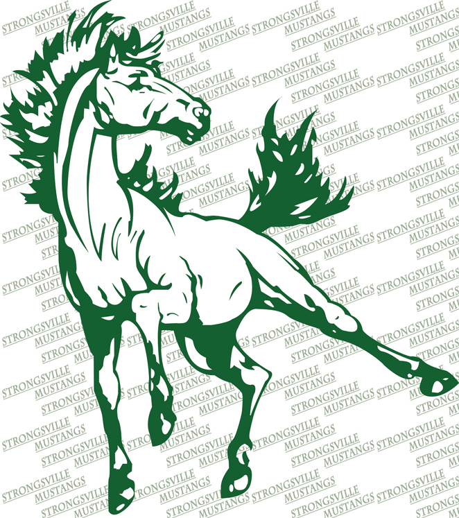strongsville logo design by trentshark on deviantart