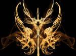 Fractal: Ethereal Wings