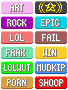 PKMN Pixel ID: Custom Types 1 by Zilleniose