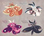 Moth Kit Auction! [CLOSED]