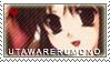 :Stamp: Utawarerumono by Zilleniose
