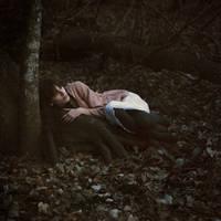 winter roots by DarkGomo