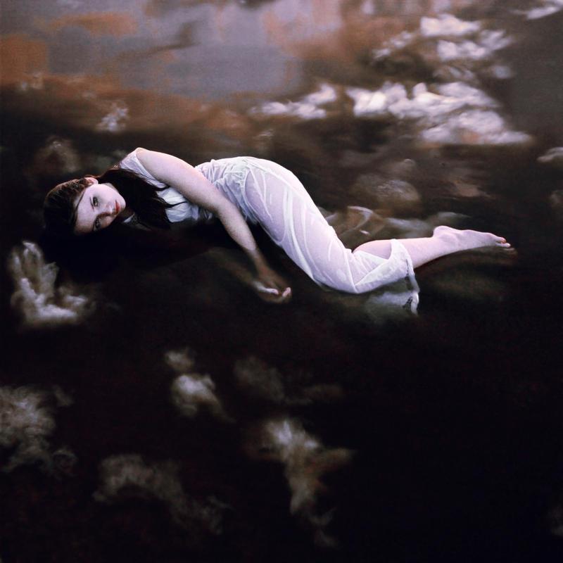 floating on daydreams by DarkGomo