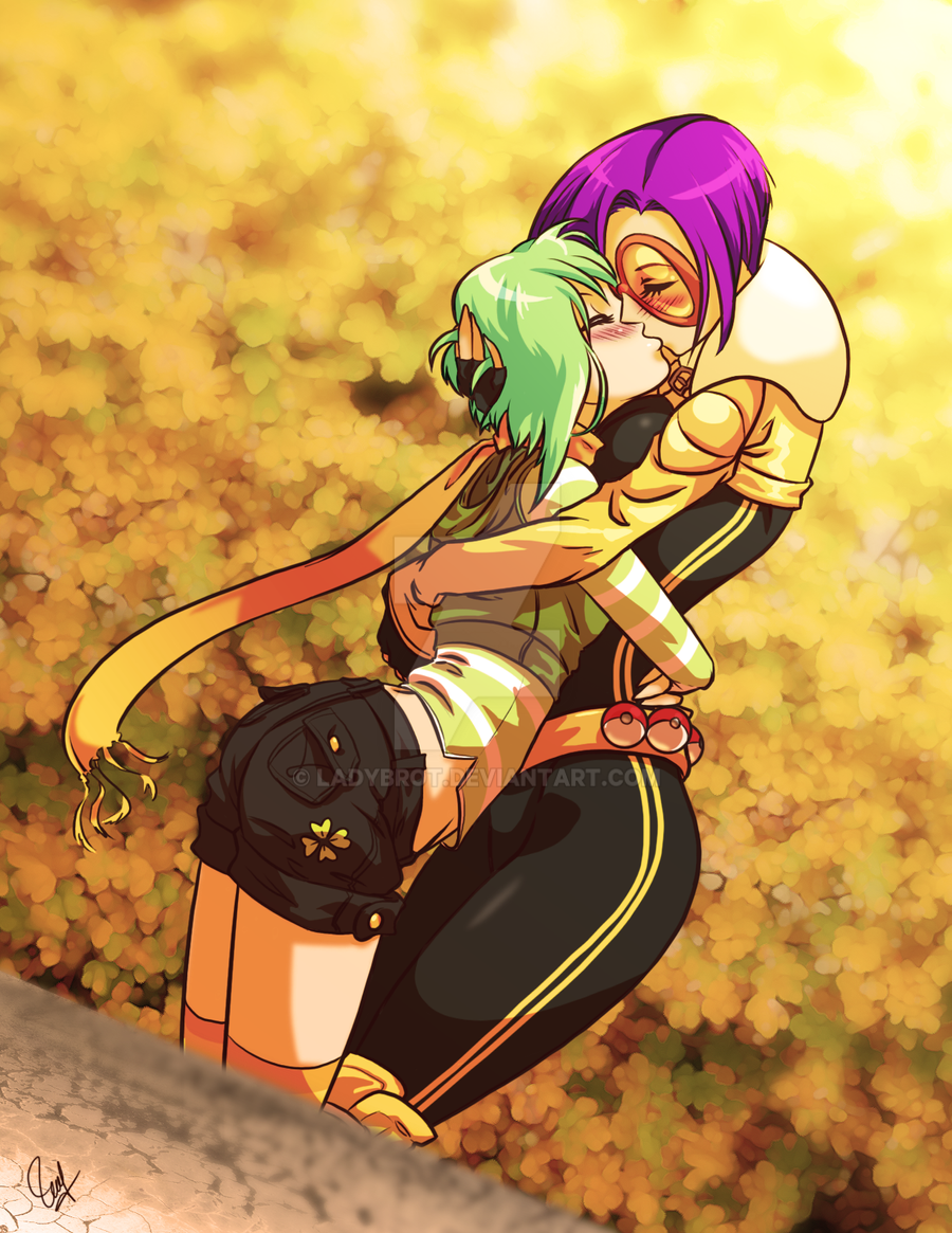 request for m pyre moar yuri by ladybrot watch manga anime digital ...