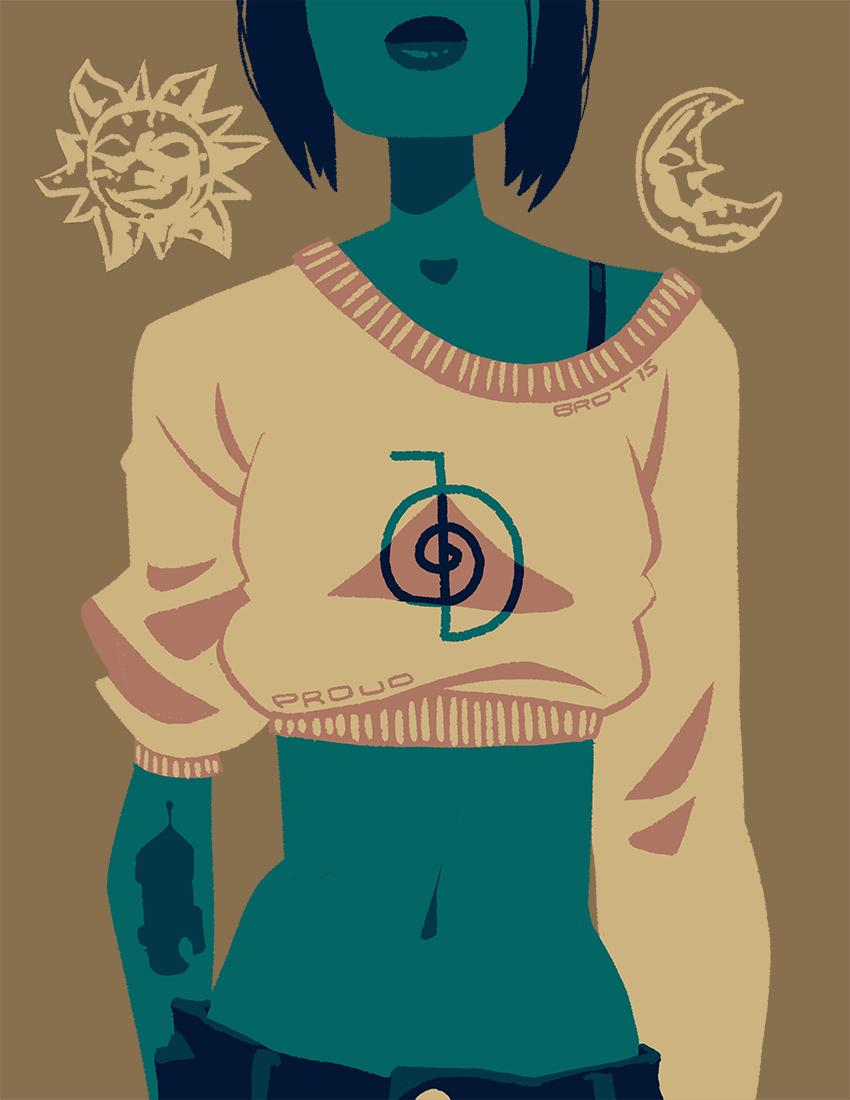 LadyBrot's Profile Picture