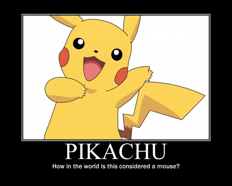 Pokemon motivational poster by MakaLawliet on DeviantArt