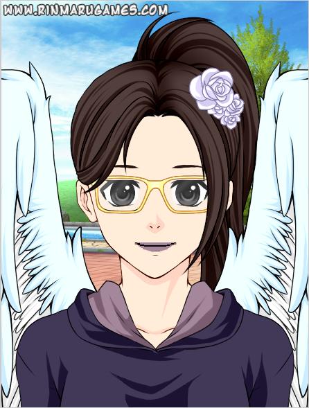 Rinmaru games manga anime avatar creator