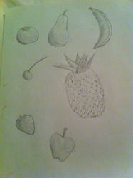Fruit by raptoregg64