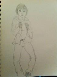 Sketch - Shannon
