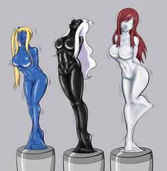 Fairy Trophies