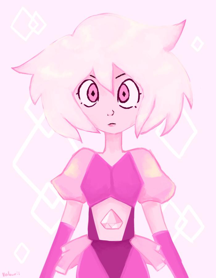 Pink Diamond by vakurii