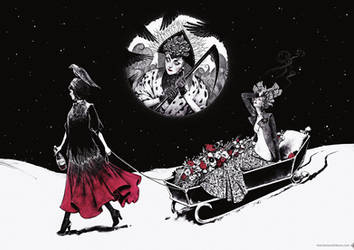 Rita's Last Fairy Tale by maria-menshikova