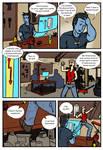 DU: Jeanne Nocturne vs Deviant Universe pg. 4