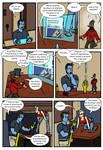 DU: Jeanne Nocturne vs Deviant Universe pg. 5
