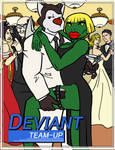 Diago and Taddy: Deviant Team-Up