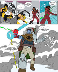 Full Assault pg. 4 by Bug-Off