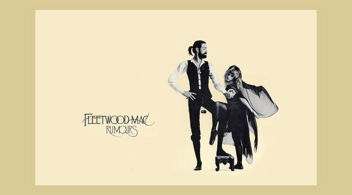 Fleetwood Mac Rumours Free Mp3 Download
