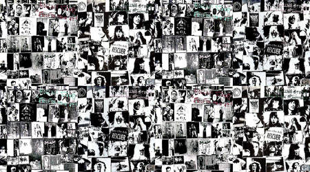 0010 - The Rolling Stones - Exile on Main Street