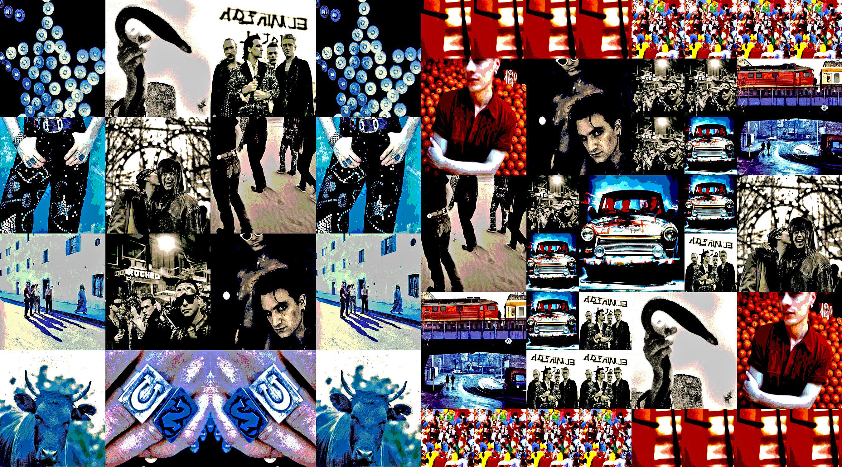 0017 u2 achtung baby by sunsetcolors on deviantart