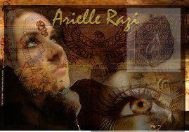 Arielle Razi