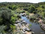 River in Alentejo Portugal by zerplon
