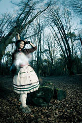 Alice - Late but lucky - Alice Madness Returns