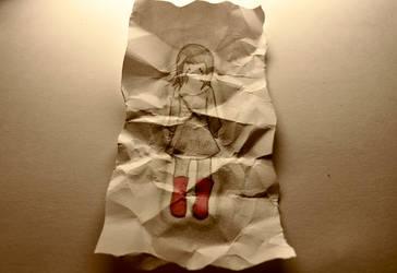 Poor.Missunderstood.Girl... by ReviveMe