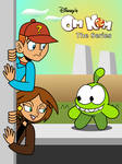 Om Nom: The Series New Poster