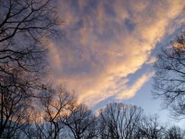 Clouds by ramebir