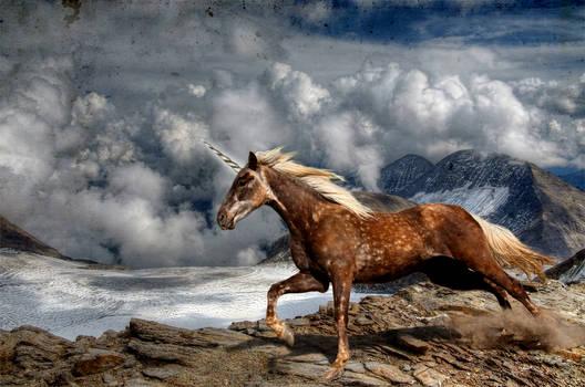 Horse/Mountain Manip