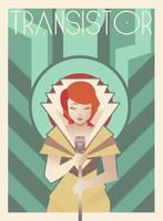 Transistor by Mephikal