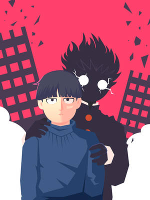 MP100: Control by Mephikal