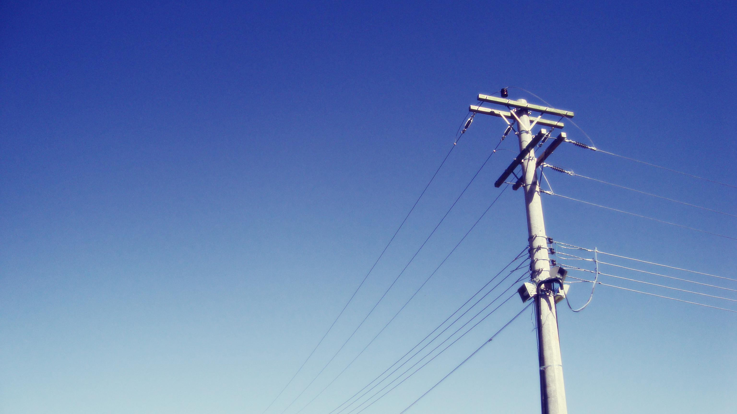 opinions on electric energy