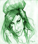 Amy study 01