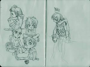 Doodlessss