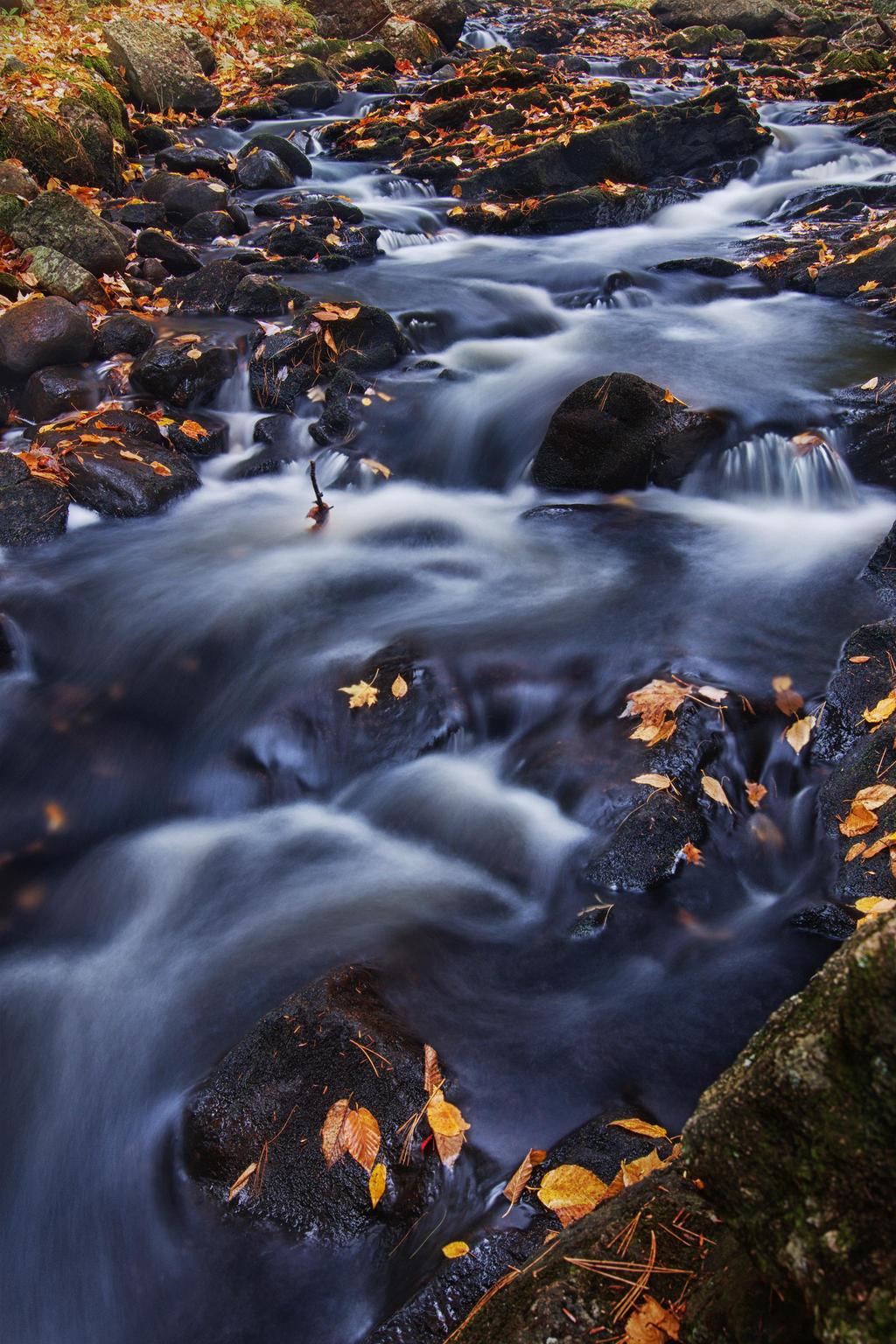 Purgatory Stream by Kintarotpc