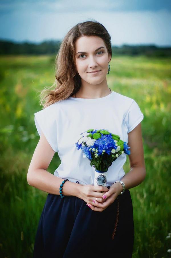 Bride by Teyvilin