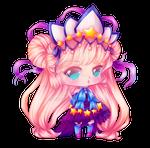 COM - Star witch